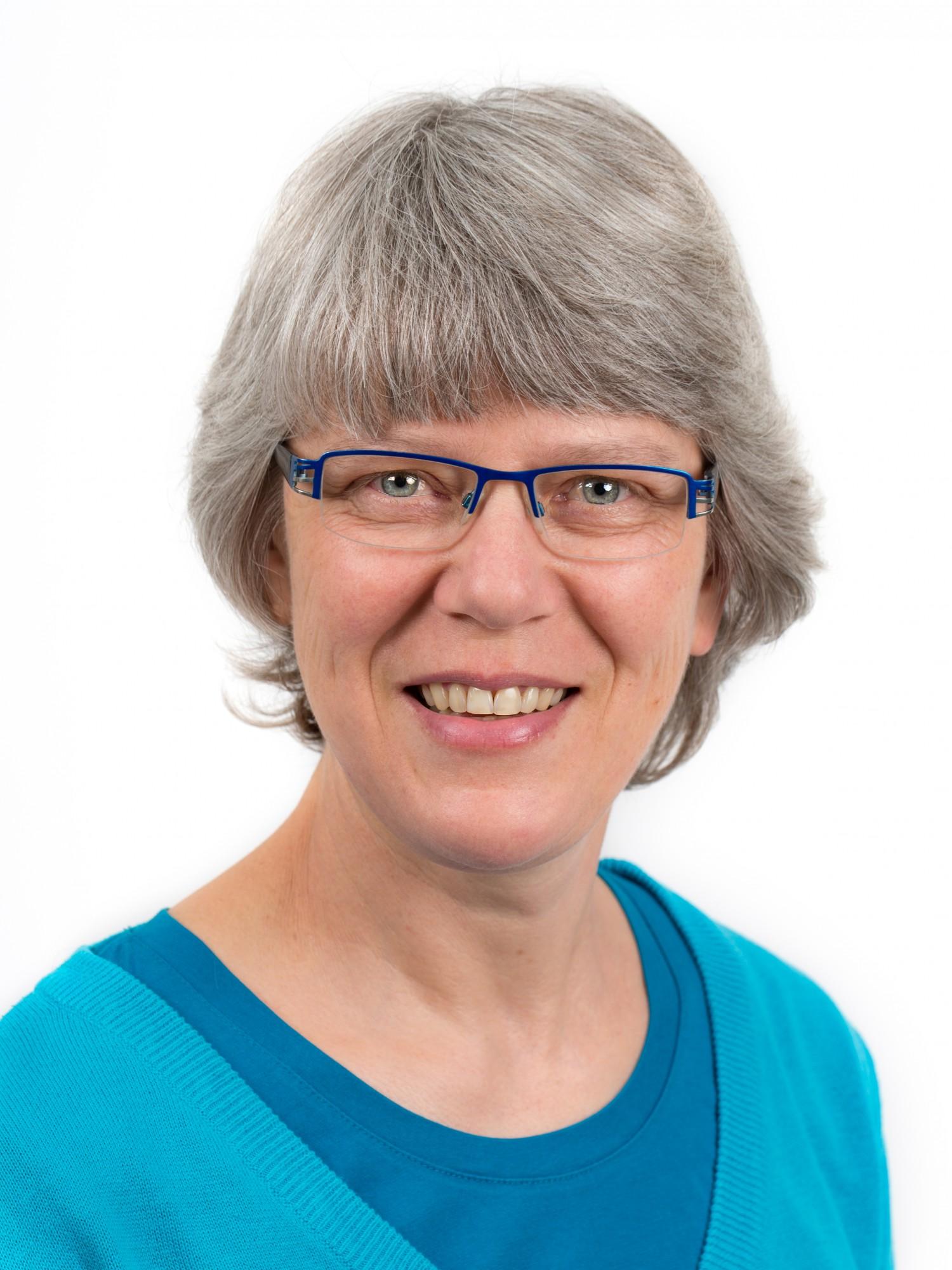 Anne-Käthi Magaldi