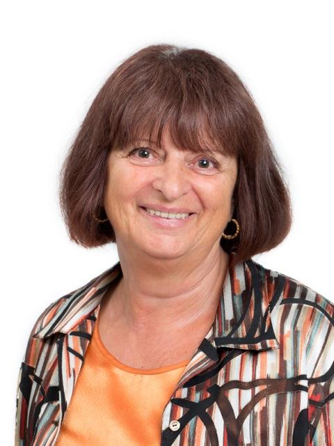 Ursula Friedländer