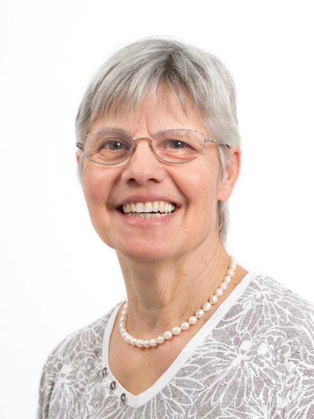 Elsbeth Bryner