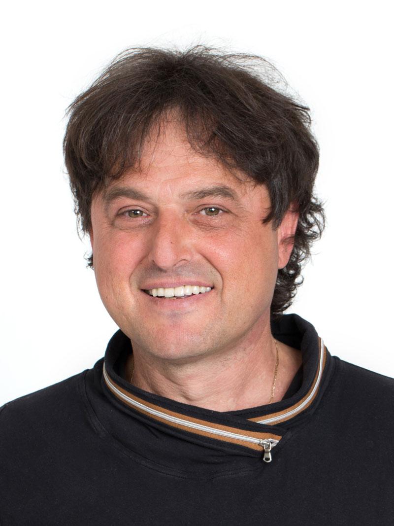 Massimo Mazzaretto