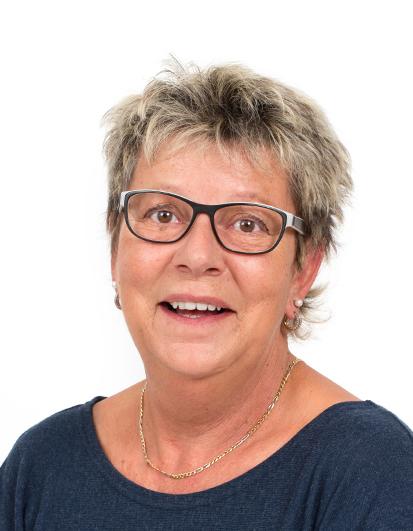 Brigitta Eyrich