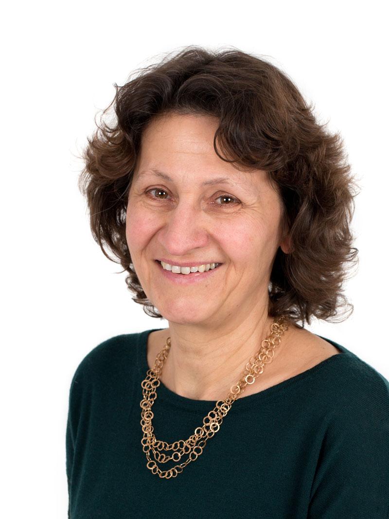 Ursula Mörgeli