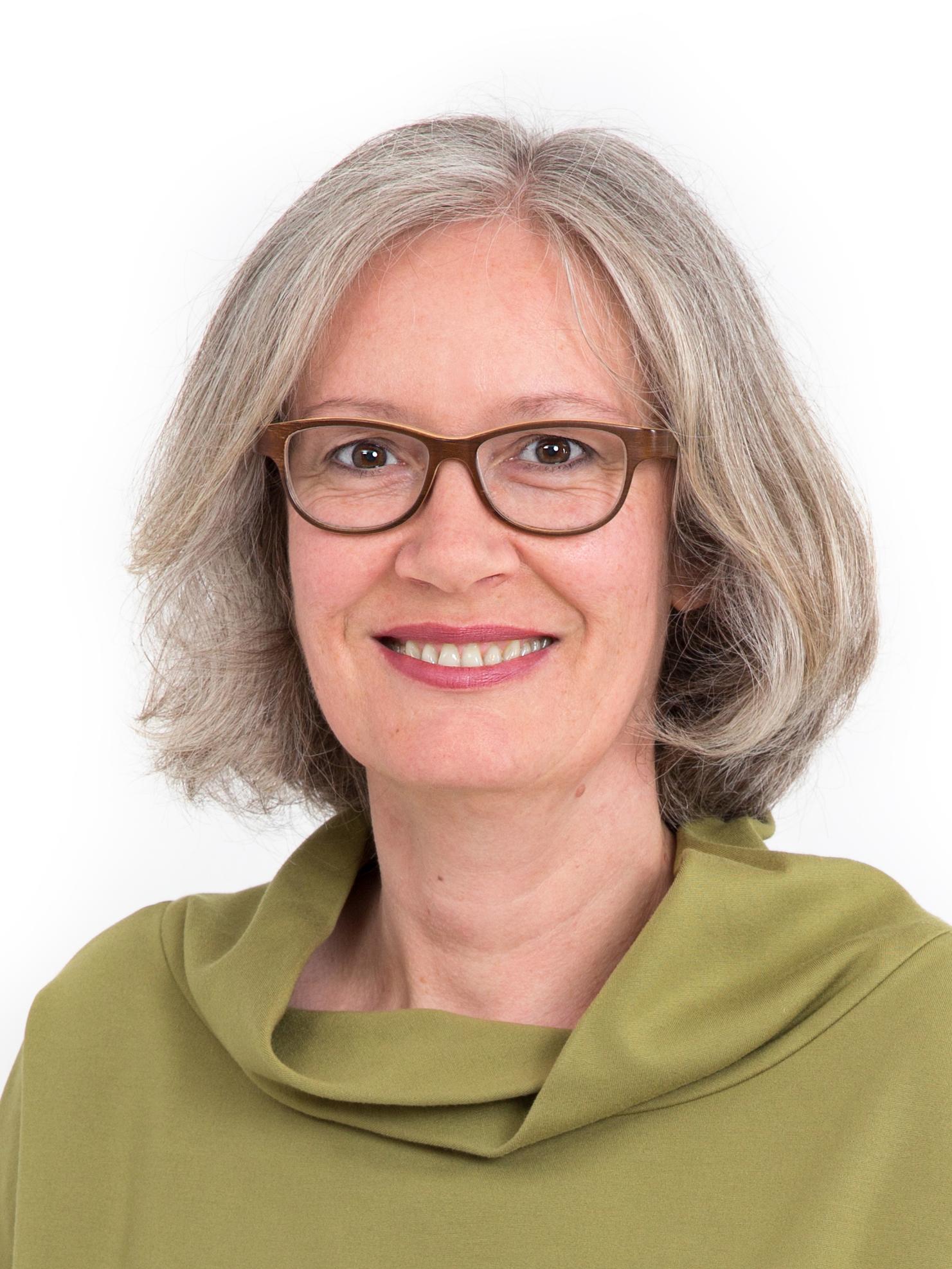 Susanne Grieder