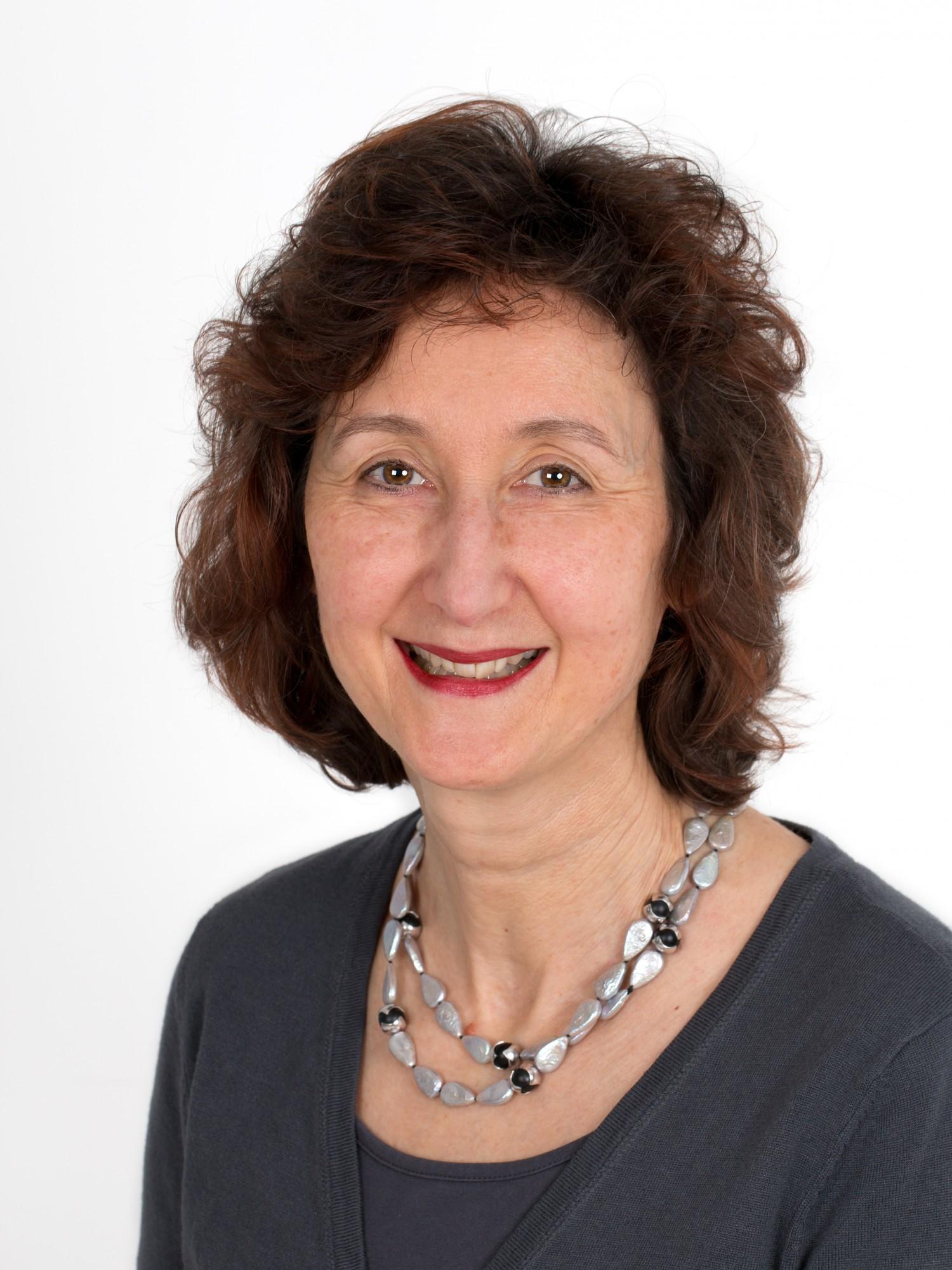 Ruth Bolliger