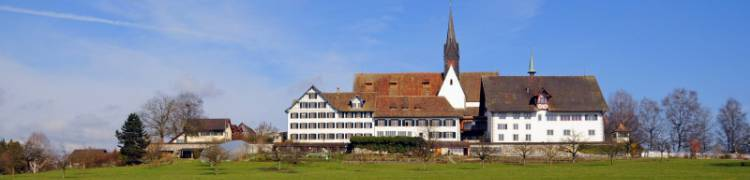 Angebote des Klosters Kappel