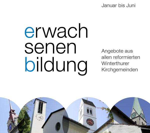 Erwachsenenbildung in Winterthur