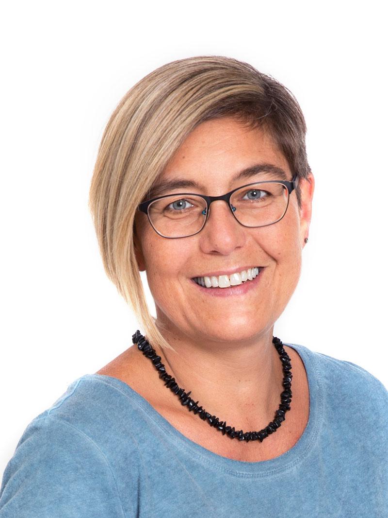 Andrea Ryser