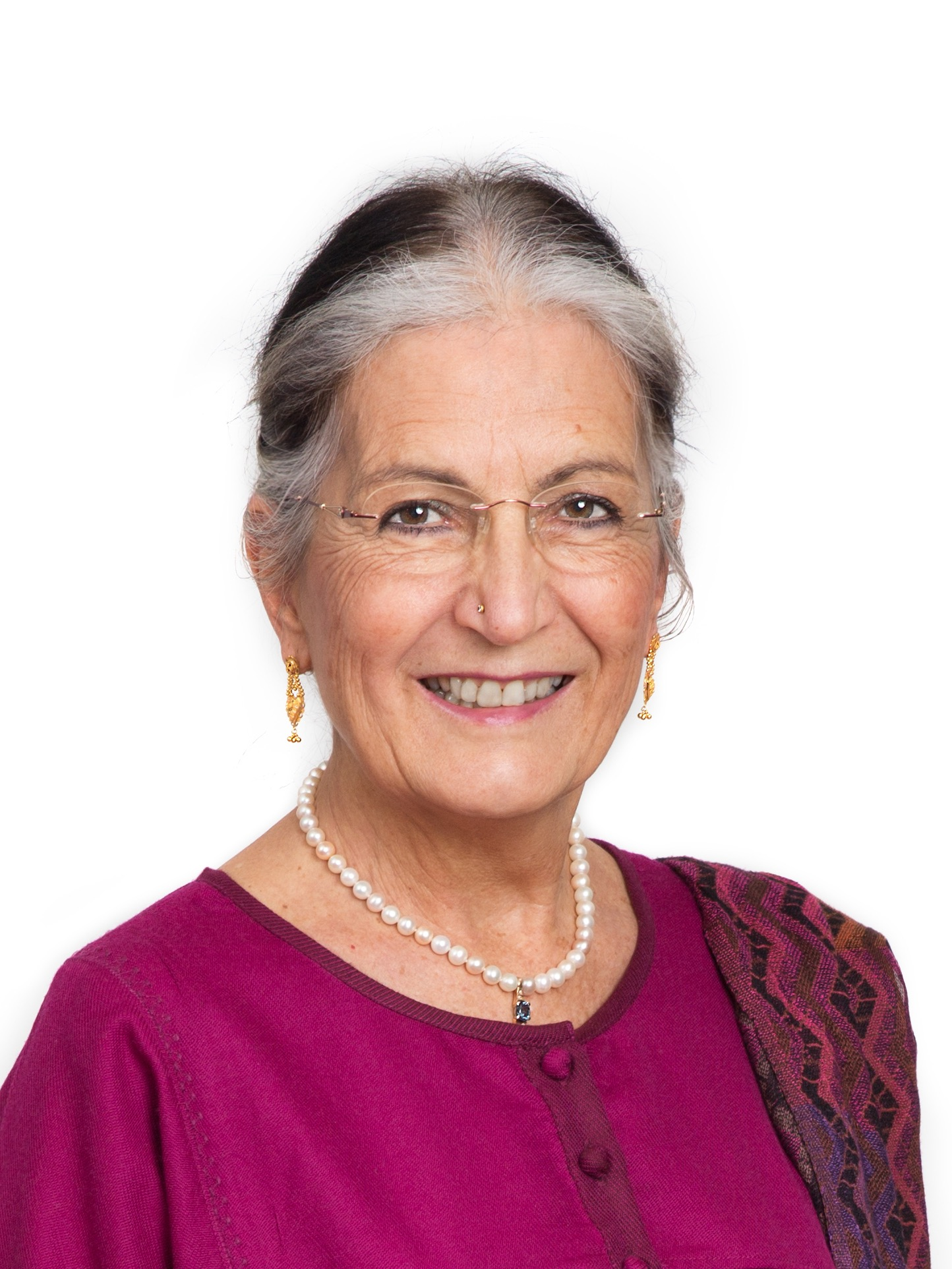 Claudia Zuberbühler